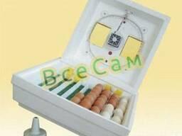 Электронный Цифровой Инкубатор Квочка МИ-30-1-Э на 70 яиц с