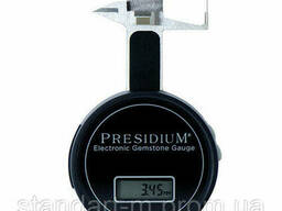 Электронный датчик драгоценных камней Presidium