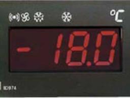 Электронный контроллер Eliwell ID Plus 961