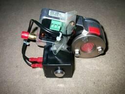 Электронный регулятор уровня масла TraxOil Alco Controls CBB