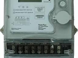 Электронный счетчик электроэнергии трехфазный MTX3R