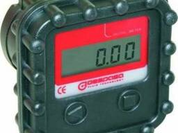 Электронный счетчик MGE-40 | Расходомеры топлива