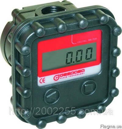Электронный счетчик MGE 40 для дизельного топлива