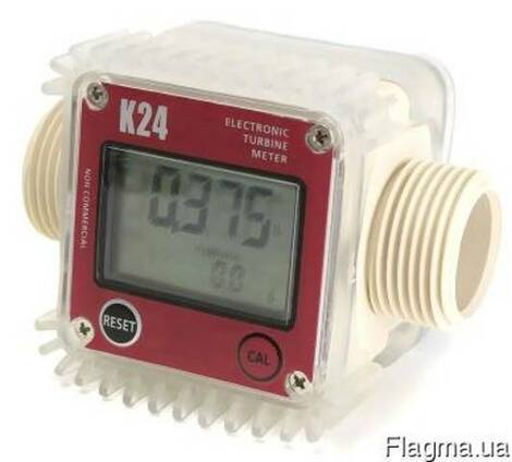 Электронный счетчики топлива, дизеля