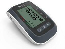 Электронный тонометр для измерения давления и пульса Boxym YK-BPA2 (4153-12216)