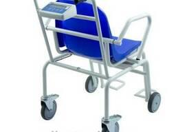 Электронные весы-кресло