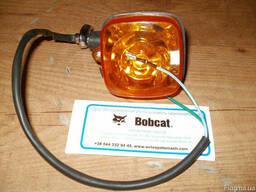 Электрооборудование Bobcat