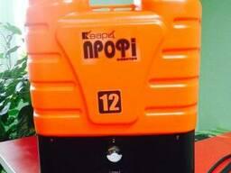 Электроопрыскиватель аккумуляторный Кварц Проф-электро ОГ-11
