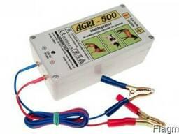 Электропастух для КРС и лошадей AGRI-500