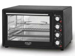 Электропечь 45 л Adler AD 6010