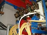 Электропечь для плавки алюминия 800кг/тигель - фото 4