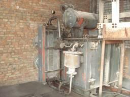 Электропечной трансформатор ЭТДЦП-2500/10 для дуговых печей