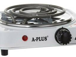 Электроплита A-Plus AP-2101-white