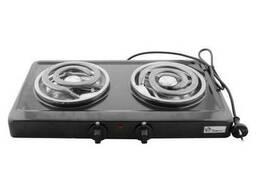 Плита настольная Domotec MS-5532-grey 2000 Вт