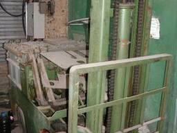 Электропогрузчик шахтный ЭП612