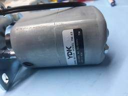 Електропривод бытовой швейной машинки Janome YDK'43