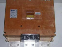 Электропривод ВА-55-41