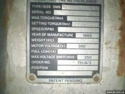 Электропривод вентилей Ду50 - Ду 100
