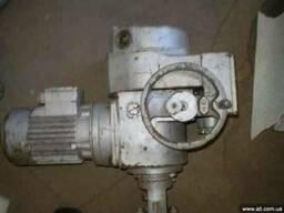 Электропривод вентилей МОА 63-25