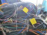Электропроводка для кабины трактора юмз мтз - фото 1