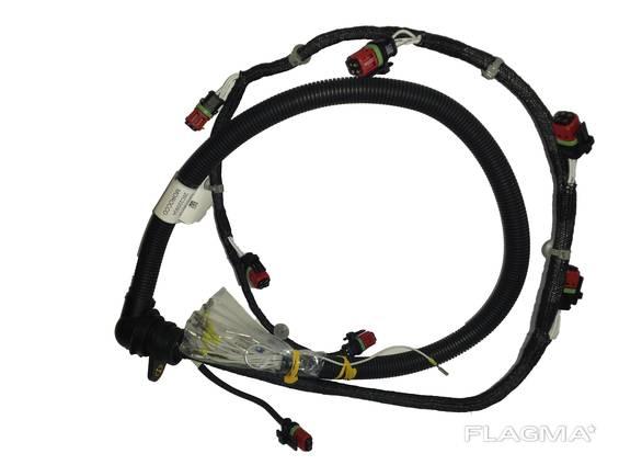 Электропроводка форсунок на Рено Премиум DXI 440, Volvo