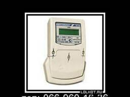 Электросчетчик ЦЭ 6807 П (5-60А/220В) М7Ш6 (Энергомера)