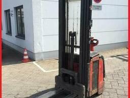 Электроштабелер Linde L16I, 2014 г, 1600 кг, 6039 м/ч!