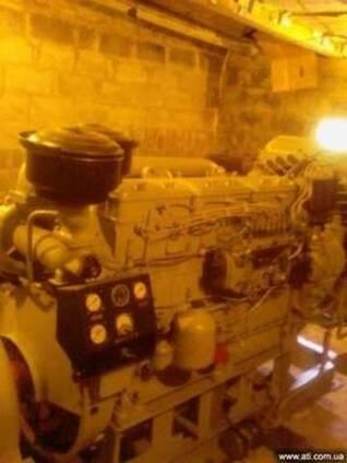 Дизель-генератор 75 кВт к-661