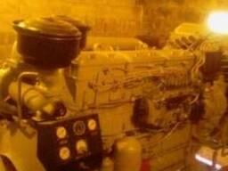 Электростанции 50,75,100 кВт
