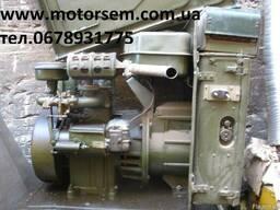 УД2С-М1 Бензиновый двигатель внутреннего сгорания УД2-М1 идр