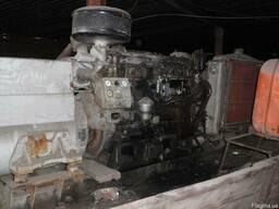Электростанция дизельная ДГА-100М