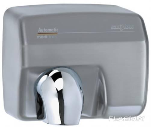 Электросушилка-сушка рук в ассортименте