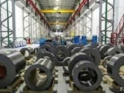Трансорматорная сталь 0. 9 х 1250мм
