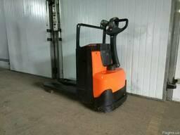 Электротележка Toyota BT LWE 180 1800 кг 2012 р waga