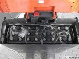 Электротележка Toyota LWE 160 (1186) - фото 3