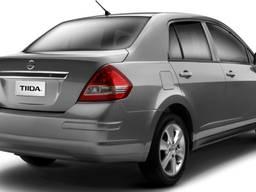 Дроссель Nissan Tiida Донецк
