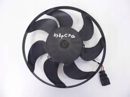 Электровентилятор охлаждения LEON II A3 GOLF V