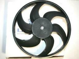 Электровентилятор радиатора 1117, 1118, 1119, 2123 Лузар LFc 0118