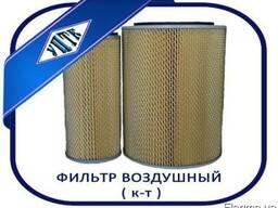 Элемент фильтра воздушного 260-1109300 ФВ-МТЗ 1221
