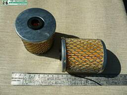Элемент топливного фильтра старого образца на погрузчик. ..