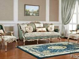 Продам Елітні м'які меблі для вітальні в меблях Bellini.