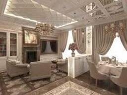 Элитный VIP Ремонт домов и квартир Днепре и области
