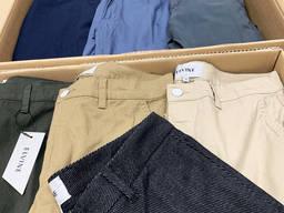Elvine мужские брюки микс