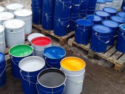 Эмаль, Краска для всех выдов робот ПФ115, ГФ021, ХВ124-785, ХС, АК11, МС, КО