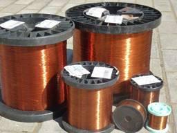 Эмальпровод ПЭТ-155 диаметр 0, 28 мм