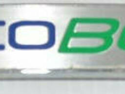 Эмблема надпись Ecoboost крышки багажника Ford Escape USA 2013-2016
