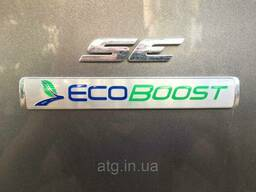 Эмблема надпись SE крышки багажника Ford Escape USA 2013-2016