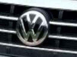 Емблема передняя VW Jetta 1. 4Т 19