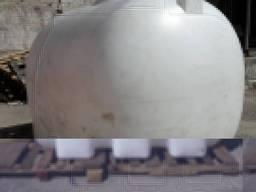 Емкость(бак) 6000л2400 / 2000 / 1800