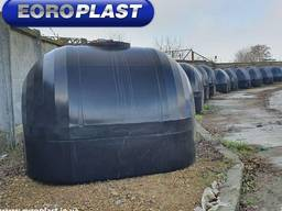 Емкость для транспортировки КАС (вода) 6000л